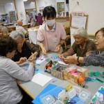 手工芸教室