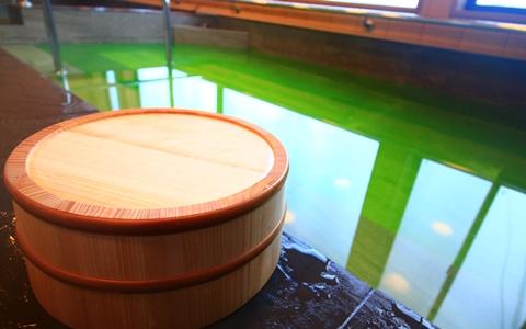 椿の湯の画像
